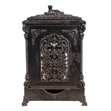 1880s Victorian Parlor Stove