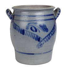 Danish Salt Glaze Pottery