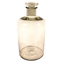 French Apothecary Jar