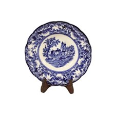 Colonial Pottery of England Bowl