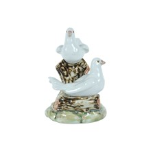 Tengra of Spain Porcelain Doves