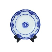 Flow Blue Lorne by Grindley Dinner Plate