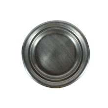 Swedish Pewter Tray Wall Hanging